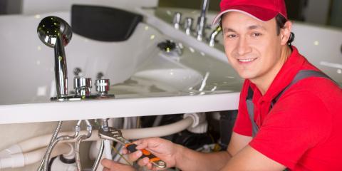 4 Benefits of Hiring a Professional Plumber, Conyers, Georgia