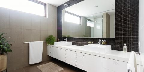 3 Reasons Why You Should Upgrade Your Bathroom Vanity, Red Bank, New Jersey
