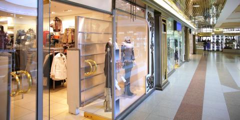 3 Important Parts of Your Storefront Window System, Spring Valley, New York
