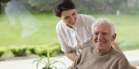 3 Ways To Cope With Placing A Family Member In A Nursing