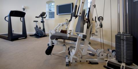 Why You Should Turn Your Finished Basement Into a Home Gym, Uniontown, Ohio