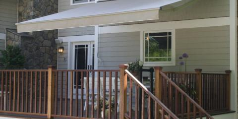 3 Ways Awnings Can Cut Energy Costs This Summer, East Rochester, New York