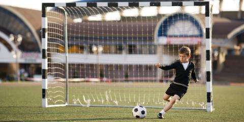 3 Reasons a Quality Youth Soccer Training Program Is Essential, Norwalk, Connecticut