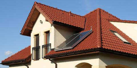 5 Methods to Detect Roof Leaks, Northeast Cobb, Georgia