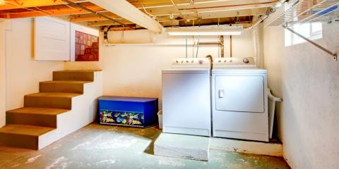 Why Basement Crack Repair Is Important, Westfield, Indiana