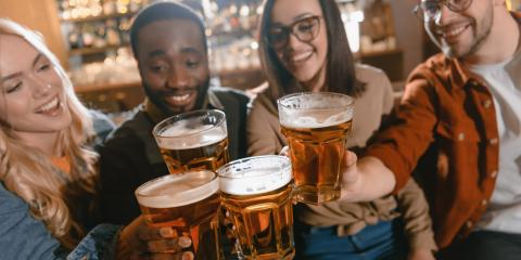 3 Tips on How to Handle Happy Hour With Your Co-Workers, Gulf Shores, Alabama