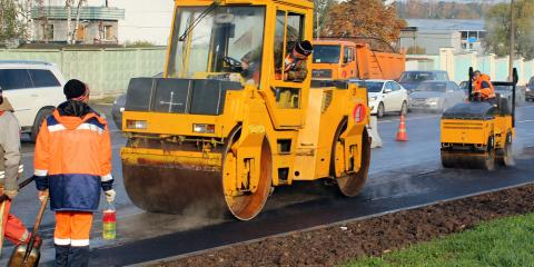 3 Key Components of High-Quality Commercial Paving, Queens, New York