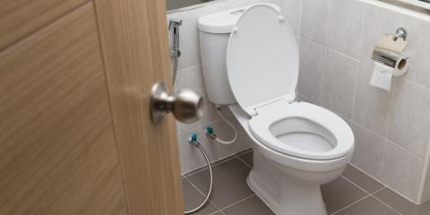 How to Replace a Wax Toilet Ring, Queens, New York