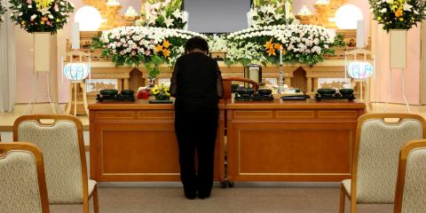 3 Reasons to Consider Advance Funeral Planning, Dayton, Ohio
