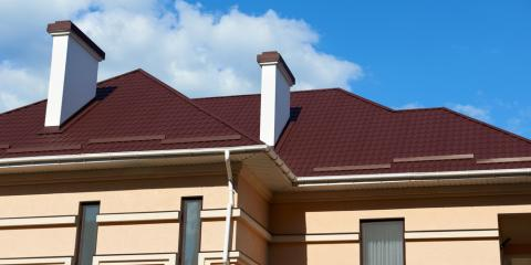 3 Benefits of Installing a Metal Roof, Savannah, Tennessee