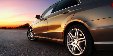 5 Items That Remove Minor Car Scratches, Galesburg, Illinois
