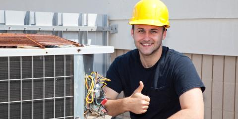 A Heating Contractor Discusses Duct Cleaning, Lincoln, Nebraska