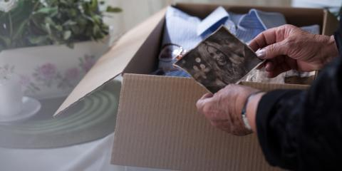 3 Ways to Handle a Deceased Loved One's Belongings, Trumbull, Connecticut