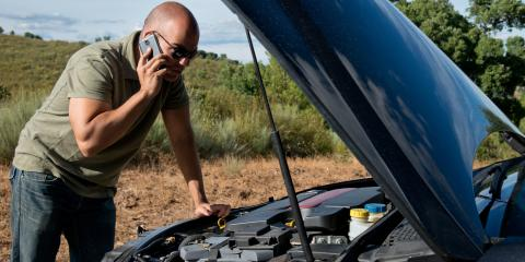 Is Your Engine Overheating? 5 Possible Reasons Why, Pasco, Washington