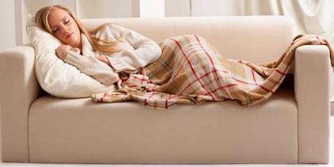3 Tips for Sleeping Comfortably on Your Sofa, Lincoln, Nebraska
