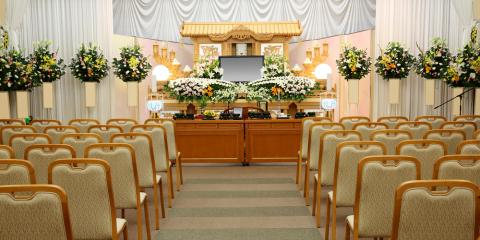 How Is a Memorial Service Different From a Funeral?, Ewa, Hawaii