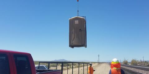 3 Mistakes to Avoid When Seeking Portable Restrooms for Rent, Lake Havasu City, Arizona
