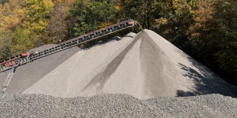 The Basics & Benefits of Crushed Limestone, Cincinnati, Ohio
