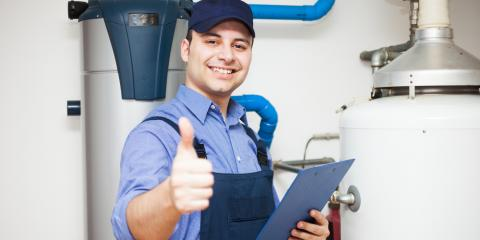 Minneapolis Residential Plumbing Service Discusses Water Heater Repair vs. Replacement, South St. Paul, Minnesota
