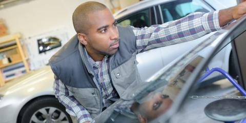 3 Reasons to Leave Car Window Replacement or Repair to the Experts, La Crescent, Minnesota