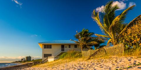 Why It's Important to Book Your Summer Beach House in the Fall, Ocean City, New Jersey