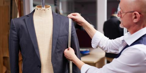 3 Clothing Alterations That Ensure a Better Fit, Walden, New York
