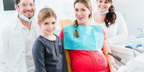 The Importance of Seeing a Dentist During Pregnancy, Northeast Jefferson, Colorado