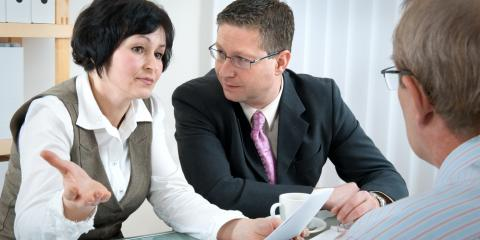 How Does Divorce Affect Retirement Benefits in New York?, Rochester, New York
