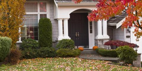 5 Reasons Why Your Lawn Needs Leaf Removal, Harrisburg, North Carolina