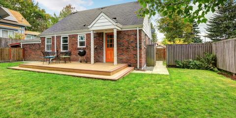 August Lawn Maintenance: What to Expect & How to Water, Denver, North Carolina