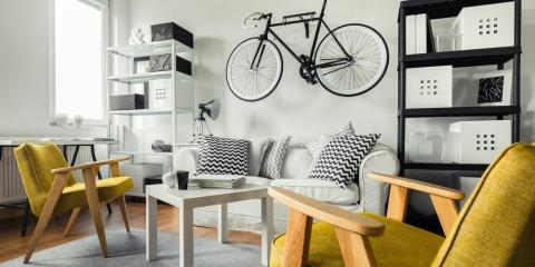 4 Ways to Maximize Space in 1 Bedroom Apartments, Gainesville, Florida