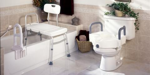 3 Types of Essential Bath Safety Equipment, Lincoln, Nebraska
