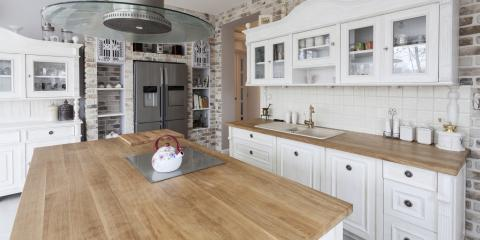 4 Stylish Alternatives To Standard Kitchen Cabinets, Brighton, New York