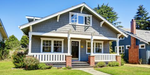 3 Signs Your House Needs New Exterior Paint & Siding, Nunda, New York