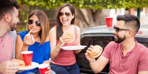 3 Tips for Staying Safe During Tailgating Events, 1, West Virginia