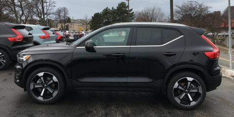 5 Features That Make the Volvo XC40 One of the Safest Cars on the Market, Brighton, New York