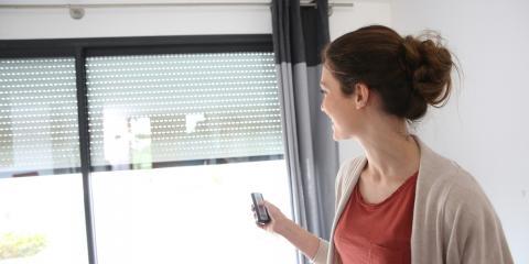 5 Benefits of Motorized Window Shades , Mililani Mauka, Hawaii