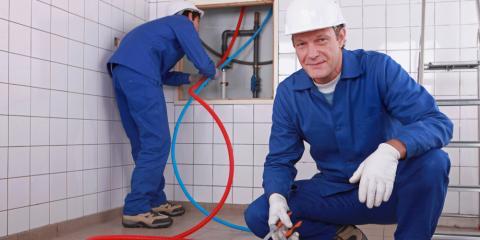 5 Signs Your House Needs New Plumbing Work, Bullhead City, Arizona