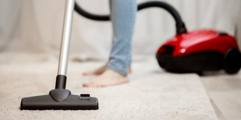 3 Reasons Vacuuming Your Carpet Is Not Enough, Honolulu, Hawaii