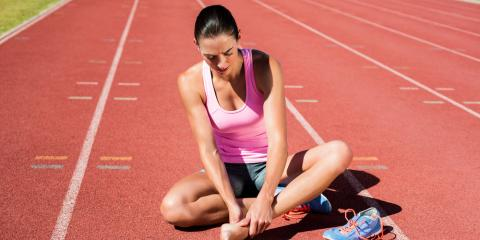 3 Reasons Physical Therapy May Be the Best Treatment Option for Sports Injuries, Addison, West Virginia