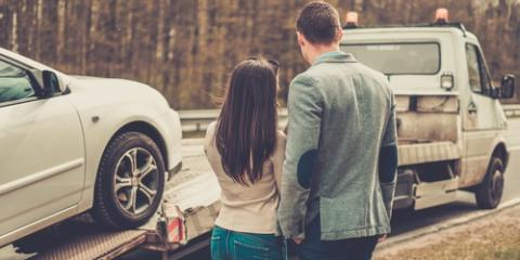 3 Qualities of a Reliable Auto Towing Service, Rochester, New York