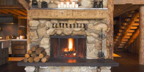 3 Ways to Refresh Your Home With a Fireplace Remodel, Creve Coeur, Missouri