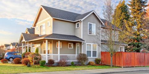 How to Decide Whether You Need Roof Repair or Replacement, Seymour, Indiana