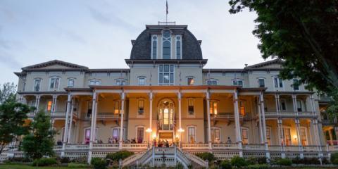 Fun Day & Overnight Trips to Chautauqua & Niagara-on-the-Lake, Avon, New York
