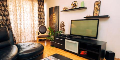 How to Choose the Right Entertainment Center for Your Living Room, Brooklyn, New York