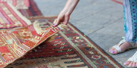 3 Tips for a Successful Rug-Buying Experience , Minneapolis, Minnesota