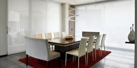 3 Modern Window Blinds to Transform Your Home Before the Holidays, Anchorage, Alaska