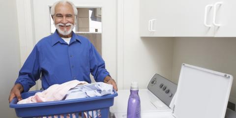 5 Tips for Maintaining Machine Washers, Daphne, Alabama