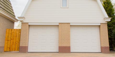 clear garage doorsRamsey  Family Garage Doors Offers Maintenance for Only 75