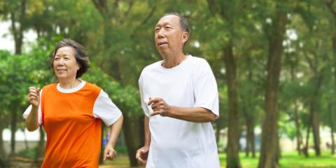 5 Simple Tips for Reducing Age-Related Forgetfulness, Lakeville, New York